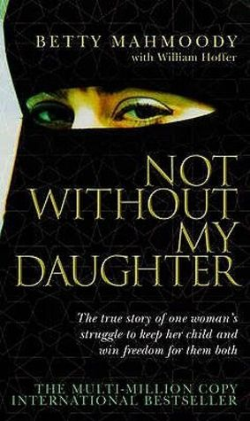 Not Without My Daughter - Paperback