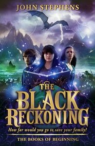 The Books of Beginning #3 : The Black Reckoning - Paperback - Kool Skool The Bookstore
