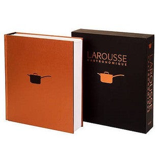 Larousse Gastronomique - Hardback - Kool Skool The Bookstore