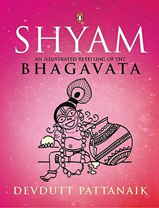 Shyam: An Illustrated Retelling of the Bhagavata - Kool Skool The Bookstore