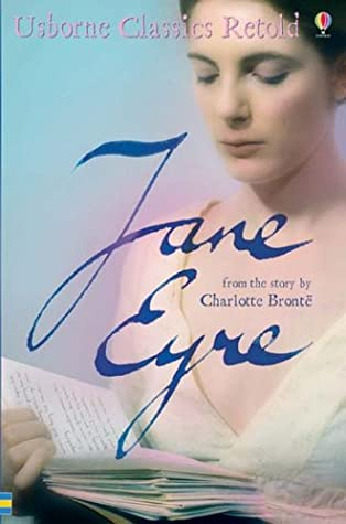 USBORNE CLASSICS RETOLD : JANE EYRE - Kool Skool The Bookstore