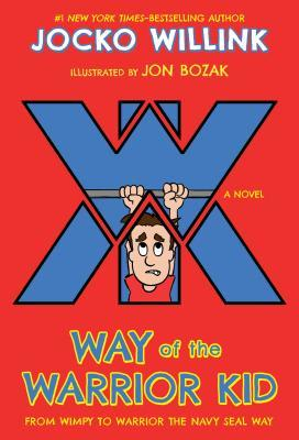 Way of the Warrior Kid #1 - Paperback
