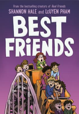 Real Friends #2 : Best Friends - Paperback