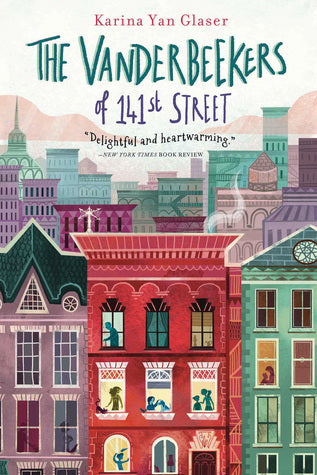 The Vanderbeekers #1 : The Vanderbeekers of 141st Street - Paperback