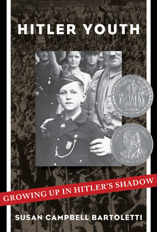 Hitler Youth: Growing Up in Hitler's Shadow - Kool Skool The Bookstore
