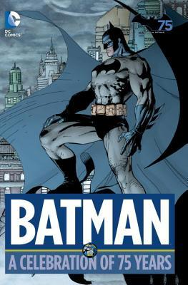 Batman: A Celebration of 75 Years - Kool Skool The Bookstore