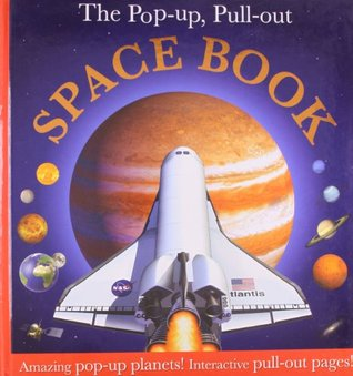 DK : The Pop-up, Pull-out Space Book - Hardback - Kool Skool The Bookstore