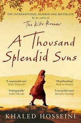 A THOUSAND SPLENDID SUNS - Kool Skool The Bookstore