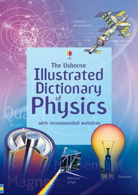 ILL DICTIONARY OF PHYSICS - Kool Skool The Bookstore