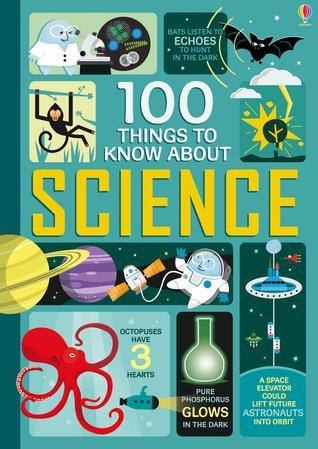 100 THINGS TO KNOW ABOUT SCIENCE - Kool Skool The Bookstore