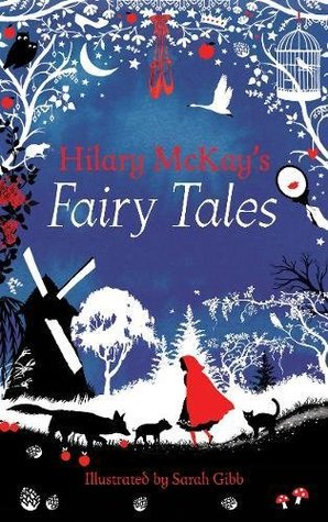Hilary McKay's Fairy Tales - Paperback - Kool Skool The Bookstore