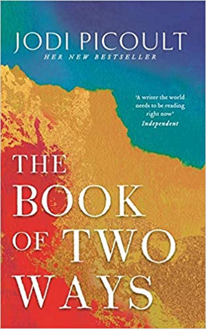 NOW IN STOCK !! The Book of Two Ways - Paperback