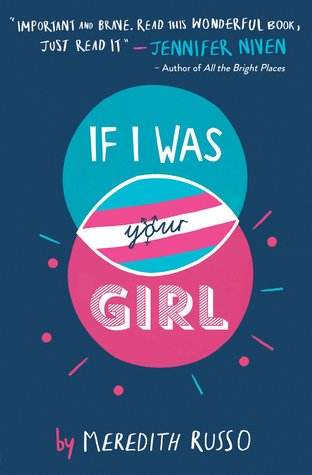 If I Was Your Girl - Paperback