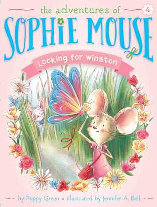 The Adventures of Sophie Mouse #4 : Looking for Winston - Paperback - Kool Skool The Bookstore