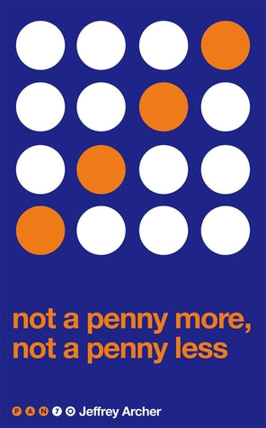 NOT A PENNY MORE, NOT A PENNY LESS - Kool Skool The Bookstore
