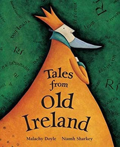 Tales from Old Ireland - Paperback - Kool Skool The Bookstore