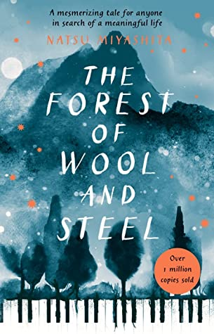 THE FOREST OF WOOL AND STEEL - Kool Skool The Bookstore