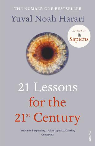 21 Lessons for the 21st Century - Kool Skool The Bookstore