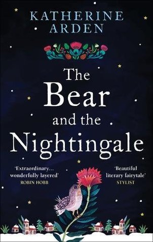 Winternight Trilogy #1 : THE BEAR AND THE NIGHTINGALE - Kool Skool The Bookstore