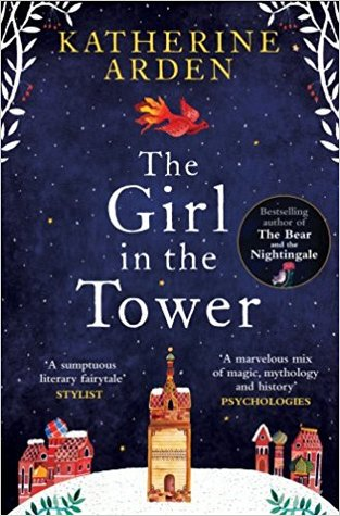 Winternight Trilogy #2 : THE GIRL IN THE TOWER - Kool Skool The Bookstore