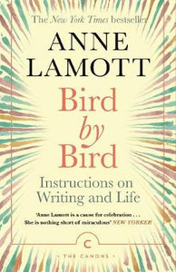 Bird by Bird: Instructions on Writing and Life - Kool Skool The Bookstore