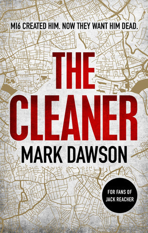 The Cleaner - Paperback