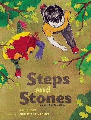 Steps and Stones: An Anh's Anger Story - Hardback