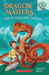 Dragon Masters #1 : Rise of The Earth Dragon - Kool Skool The Bookstore