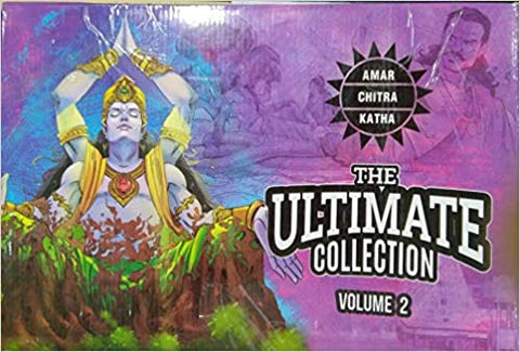 The Ultimate Collection VOL-2 - Paperback - Kool Skool The Bookstore