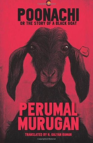 Poonachi: or the Story of a Black Goat - Paperback
