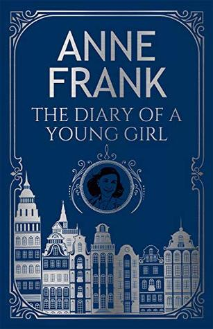 The Diary Of A Young Girl - Hardback
