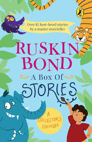 A Box of Stories: A Collector's Edition - Paperback