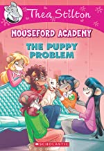 MOUSEFORD ACADEMY 17 : THE PUPPY PROB - Kool Skool The Bookstore