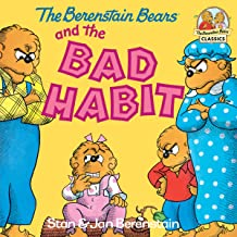 THE BERENSTAIN BEARS AND THE BAD HABIT - Kool Skool The Bookstore