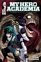 MY HERO ACADEMIA : VOL-6 - Kool Skool The Bookstore