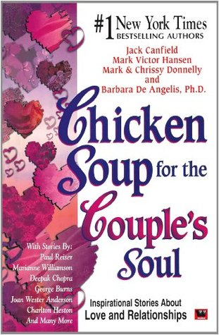 CHICKEN SOUP FOR THE COUPLE'S SOUL - Kool Skool The Bookstore