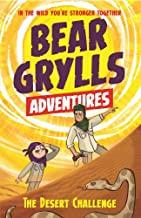 A Bear Grylls Adventure 2: The Desert Challenge - Kool Skool The Bookstore