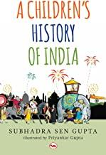 A Children's History of India - Kool Skool The Bookstore
