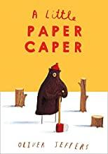 A Little Paper Caper - Kool Skool The Bookstore