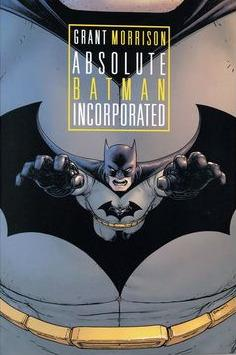 Absolute Edition : Batman Incorporated - Hardback - Kool Skool The Bookstore