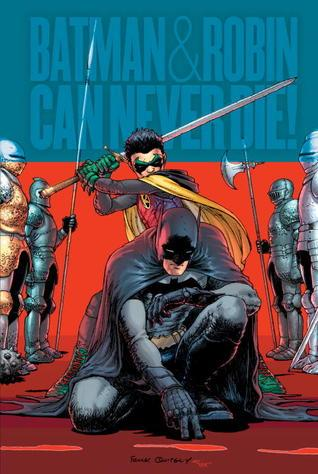 Absolute Edition : Batman & Robin: Batman Reborn - Hardback - Kool Skool The Bookstore