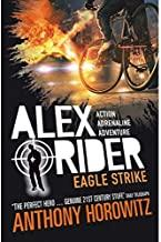 Alex Rider 4 :  Eagle Strike - Kool Skool The Bookstore