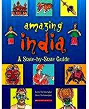 Amazing India: A State-by-State Guide - Kool Skool The Bookstore