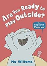 Are You Ready To Play Outside? - Kool Skool The Bookstore
