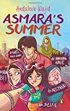 Asmara's Summer - Kool Skool The Bookstore