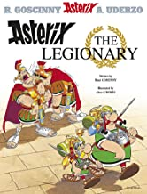 Asterix #10 : Asterix The Legionary - Kool Skool The Bookstore