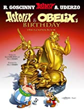 Asterix 34 :  And Obelix's Birthday - Kool Skool The Bookstore