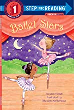 Step into Reading Step 1 : Ballet Stars - Kool Skool The Bookstore
