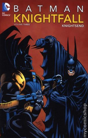 Batman: Knightfall Vol. 3: KnightsEnd - Kool Skool The Bookstore
