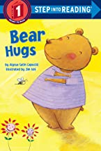 Step into Reading Step 1 : Bear Hugs - Kool Skool The Bookstore